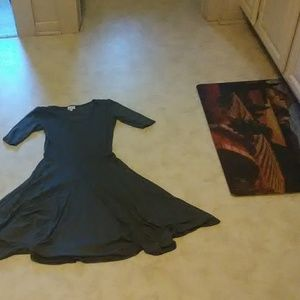 Lularoe size small simply comfortable dress
